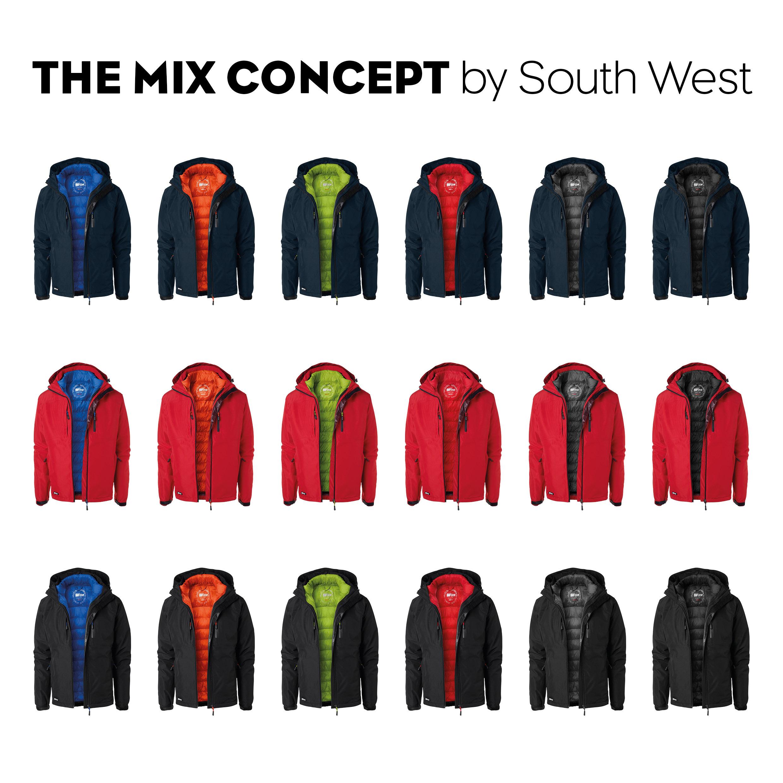 mix concept southwest